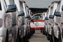 9 پست امدادی در جاده های خوزستان مستقر می شوند