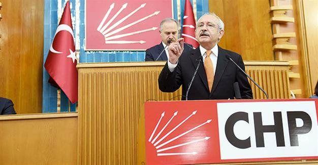 اپوزیسیون ترکیه علیه رفراندوم اخیر به دادگاه اروپایی شکایت میکند