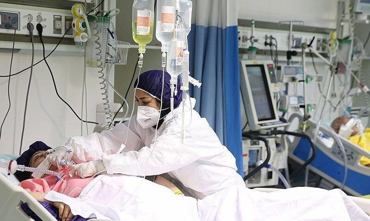 شناسایی 329 ابتلای جدید به ویروس کرونا در اصفهان / 144 بیمار تحت مراقبت شدید