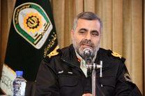 تعامل دستگاه قضائی و نیروی انتظامی آرامش مردم را به دنبال دارد