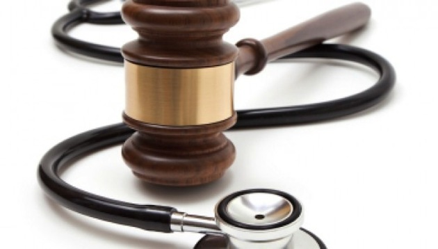 افزایش 27 درصدی پرونده های قصور پزشکی در سال گذشته