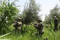 نیروهای مقاومت اسلامی شماری از تروریست ها را به هلاکت رساندند