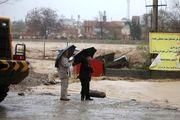 ضرورت ورود مردم برای کمک به سیل زدگان