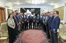 ظرفیت های فارس در کشور بی نظیر است/ روند خدمات رسانی به مردم در شهرداری ها تسهیل شود