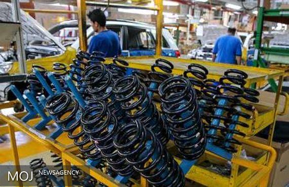 حل مشکلات ۱۲ هزار واحد صنعتی در دستور کار وزارت صنعت، معدن و تجارت است