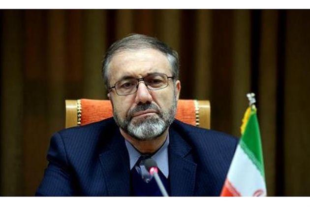 حسین ذوالفقاری در راستای اجرای توافقات روسای جمهور ایران و افغانستان وارد افغانستان شد
