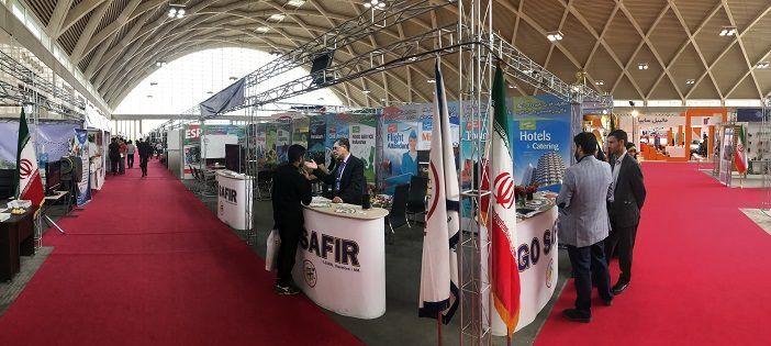 سومین نمایشگاه توانمندی های صادراتی هرمزگان در شهر خصب-عمان برگزار می شود