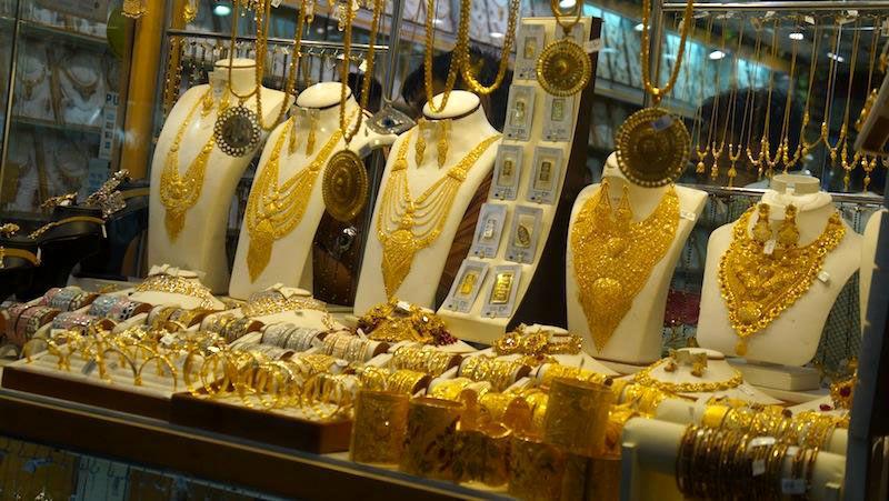 قیمت طلا 6 دی ماه 97/ قیمت طلای دست دوم اعلام شد