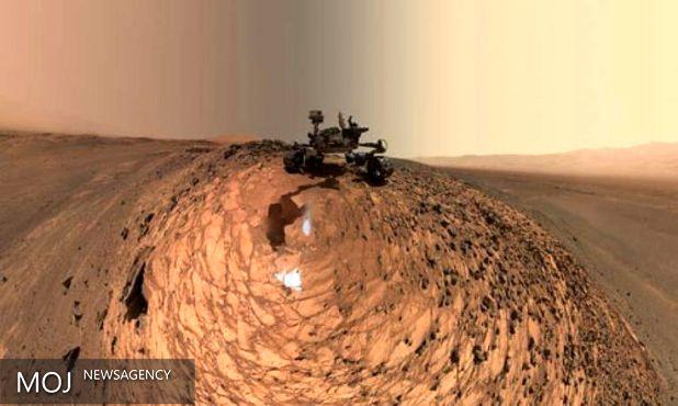 در مریخ مجرمان با چه قوانینی محاکمه خواهند شد