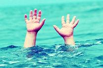 غرق شدن پسر بچه ۷ ساله در رودخانه کلاردشت