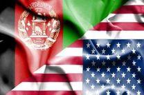 توافق سه جانبه اشرف غنی، گروه طالبان و آمریکا برای واگذاری قدرت به طالبان