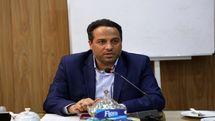 پیام تبریک مدیرعامل شرکت آب و فاضلاب استان اصفهان به مناسبت روز خبرنگار