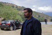 بازیگر «خانه امن» مقابل دوربین سریال «سرجوخه» رفت