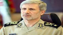 دشمن هرجا که برای ملت ایران گامی موثر برداشته شود مورد هدف قرار میدهد