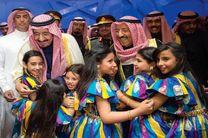 اختلاف کویت وعربستان بر سر جنگ یمن