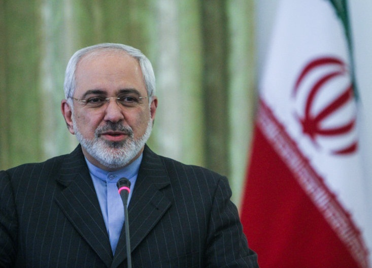 پیام تبریک ظریف به وزیر امور خارجه لبنان و دبیرکل حزب الله