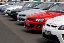 ۵۶ هزار و ۷۶ دستگاه خودرو به ایران وارد شد