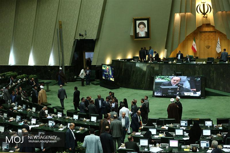 نامزدهای دبیری هیات رئیسه مجلس مشخص شدند