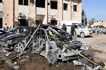 کشته شدن 2 کارمند سازمان ملل متحد در بنغازی لیبی