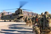 کاهش شمار پایگاههای آمریکایی در عراق