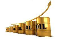 قیمت نفت به ۶۸.۸۴ دلار رسید