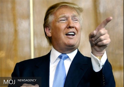 ترامپ نامزدی حزب جمهوری خواه را پذیرفت