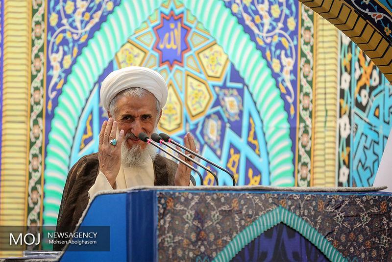 نماز جمعه این هفته تهران به امامت حجت الاسلام صدیقی برگزار می شود