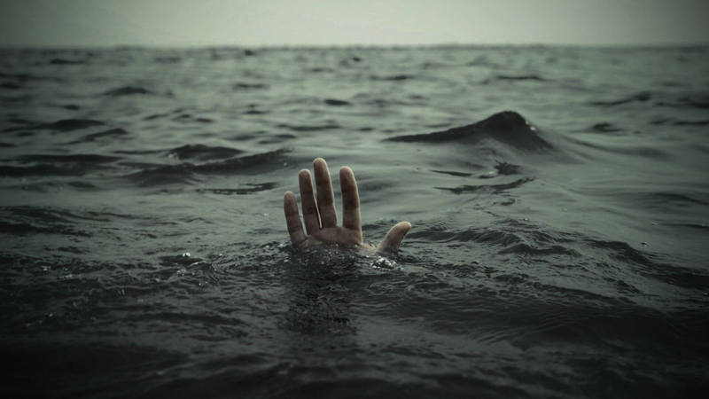 تلاشها برای پیدا کردن کودک غرقشده در رودخانه چم بشیر ادامه دارد