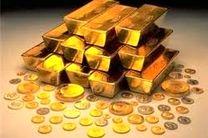 افزایش نرخ بهره بانکی آمریکا فتیله طلا را پایین نکشید/ صعود 44 دلاری طلا طی 10 روز