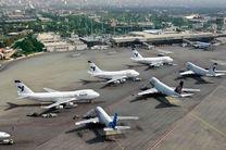 تنها ۴ مسیر پرواز برای فرودگاه بینالمللی مشهد فعال است
