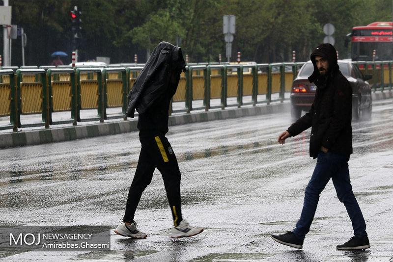 وضعیت آب و هوای کشور در هفته آینده اعلام شد
