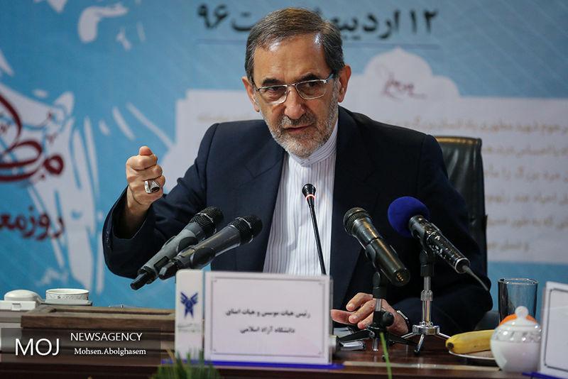 ایران هیچ نقشی در عملیات کرکوک ندارد
