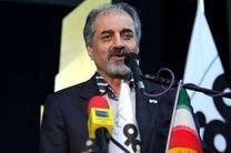 رهبری و ایمان دو عامل استقرار و ثبات جمهوری اسلامی ایران