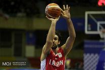 ترکیب تیم ملی بسکتبال نوجوانان مشخص شد