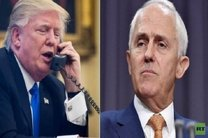 نخست وزیر استرالیا: در صورت جنگ با کره شمالی، به کمک آمریکا میرویم