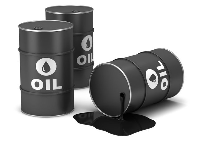 نفت خام برنت ۲.۵ درصد کاهش یافت