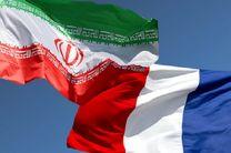 باور داریم ایران یک بازیگر کلیدی در منطقه است
