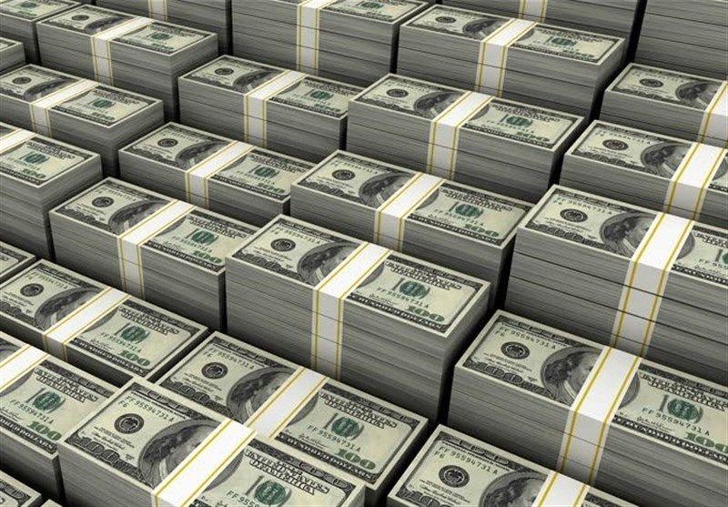 ارز همراه مسافر مشکوک به پولشویی بلوکه می شود