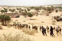 حمله تروریستی در مالی جان 35 سرباز را گرفت