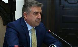 نخست وزیر ارمنستان دوشنبه به ترکمنستان سفر میکند