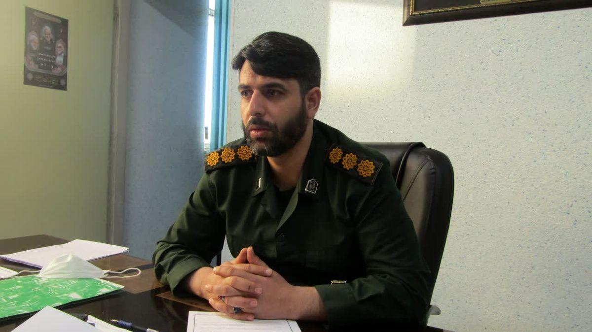 اجرای فاز دوم طرح شهید سلیمانی
