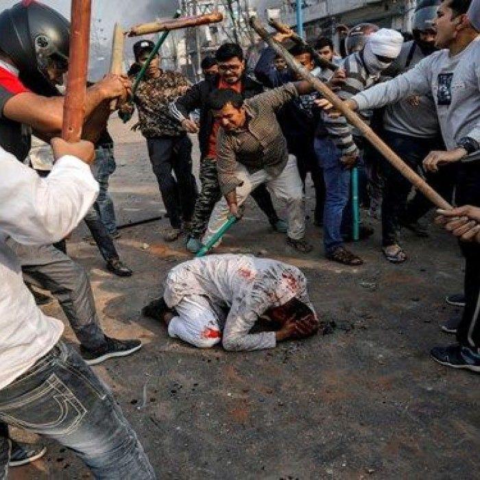 محکومیت کشتار مسلمانان در هند
