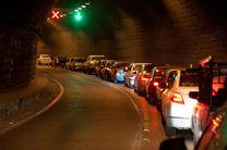 اجرای عملیات روشنایی در محور چالوس/افزایش ١٥درصدی ترافیک در البرز