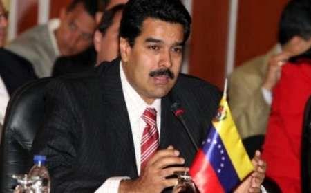 پاسخ مادورو به تهدیدهای آمریکا و انتقادهای اروپا