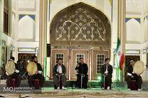 چهارمین جشنواره مولودی خوانی «هه تاو» در کردستان