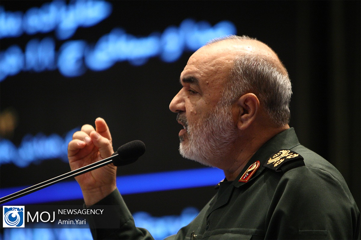 شجاعت و آرامش از ویژگی های منحصر به فرد شهید حجازی بود