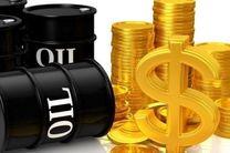 آمریکا نصف ذخایر استراتژیک نفت خود را میفروشد