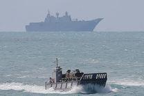 نیروهای استرالیایی همچنان در عراق باقی خواهند ماند