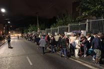 مردم آماده همه پرسی استقلال کاتالونیا/ تدابیر شدید امنیتی برای عدم برگزاری هممه پرسی