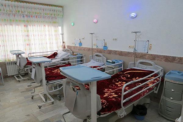 سال گذشته ۱۱۱ بیمارستان با ۷۶۰۶ تخت تحویل شد